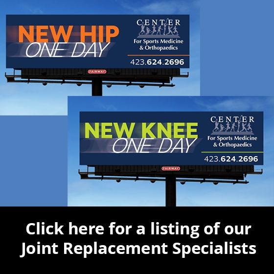 Center For Sports Medicine & Orthopaedics | Orthopedic Surgeons in