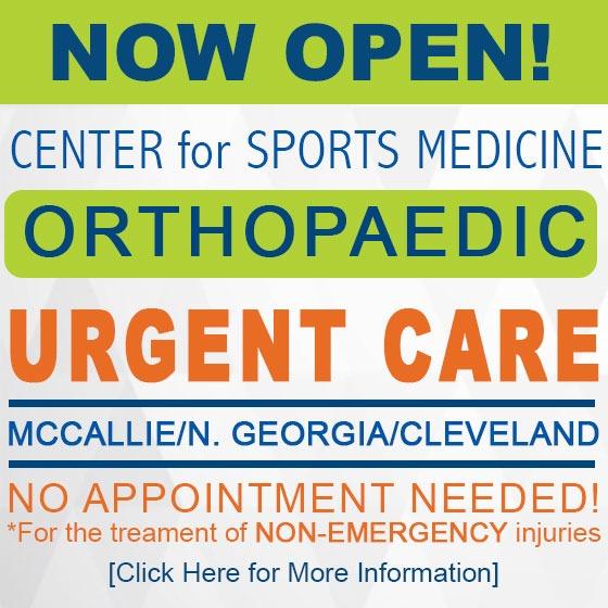 Center For Sports Medicine & Orthopaedics | Orthopedic